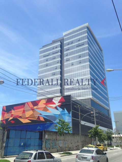 2 - Aluguel de andares corporativos no Porto Maravilha - FRSL00229 - 1