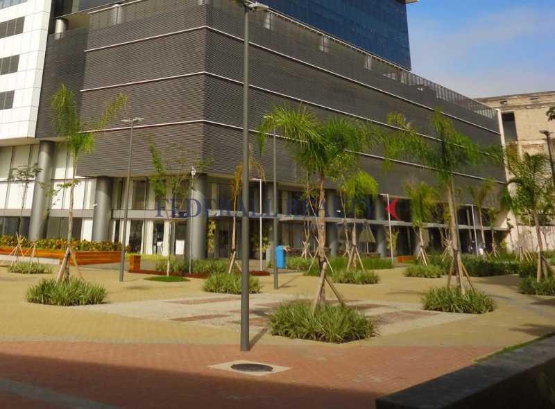 img102 - Aluguel de andares corporativos no Porto Maravilha - FRSL00229 - 11