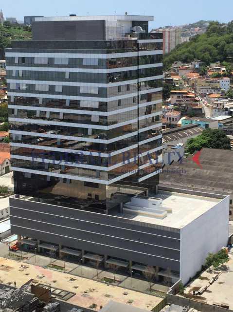 1 - Aluguel de andar corporativo no Porto Maravilha - FRSL00230 - 3