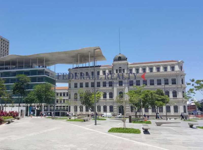 img229 - Aluguel de andar corporativo no Porto Maravilha - FRSL00230 - 23