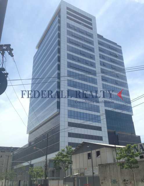 img95 - Aluguel de andar corporativo no Porto Maravilha - FRSL00231 - 1