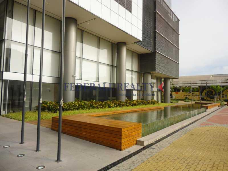 img100 - Aluguel de andar corporativo no Porto Maravilha - FRSL00231 - 10