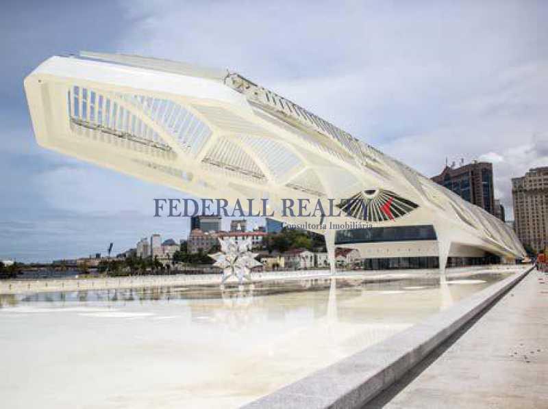img216 - Aluguel de andar corporativo no Porto Maravilha - FRSL00231 - 21