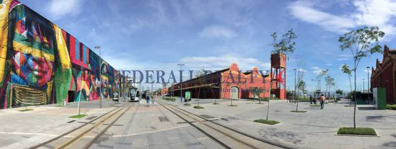 PortoMaravilha - Aluguel de andar corporativo no Porto Maravilha - FRSL00231 - 25