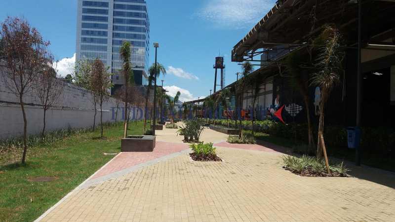 img104 - Aluguel de andar corporativo no Porto Maravilha - FRSL00232 - 12