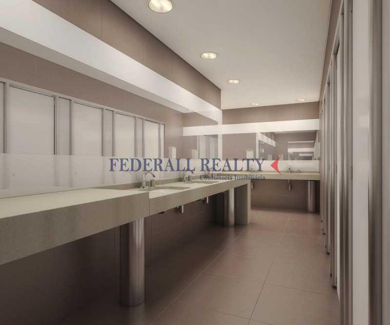img125 - Aluguel de andar corporativo no Porto Maravilha - FRSL00232 - 15