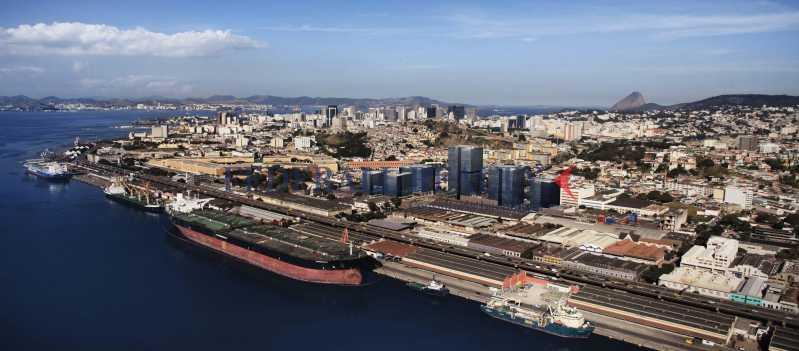 img197 - Aluguel de andar corporativo no Porto Maravilha - FRSL00232 - 20