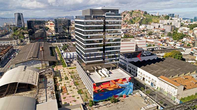 edificio-certificacao-leed-gol - Aluguel de andares corporativos no Porto Maravilha - FRSL00233 - 9