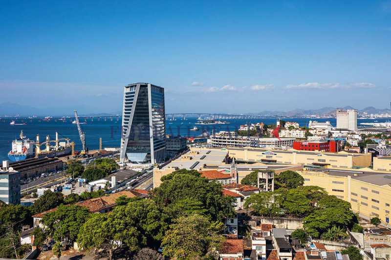 arq_93613 - Aluguel de andares corporativos no Porto Maravilha - FRSL00234 - 12