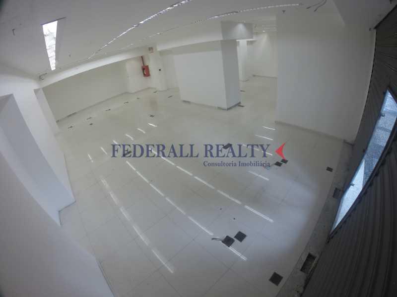 Loja Vargas - Aluguel de loja no Centro do Rio de Janeiro - FRLJ00031 - 3