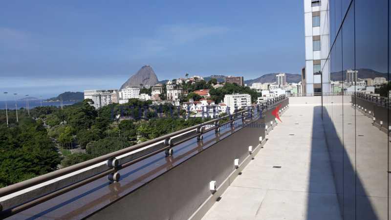 1 - Aluguel de salas comerciais na Zona Sul do Rio de Janeiro - FRSL00242 - 1