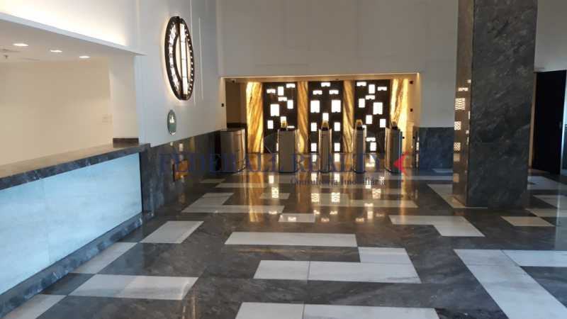 2 - Aluguel de salas comerciais na Zona Sul do Rio de Janeiro - FRSL00242 - 4