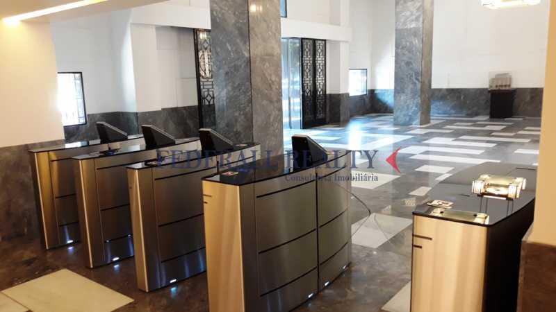 3 - Aluguel de salas comerciais na Zona Sul do Rio de Janeiro - FRSL00242 - 3