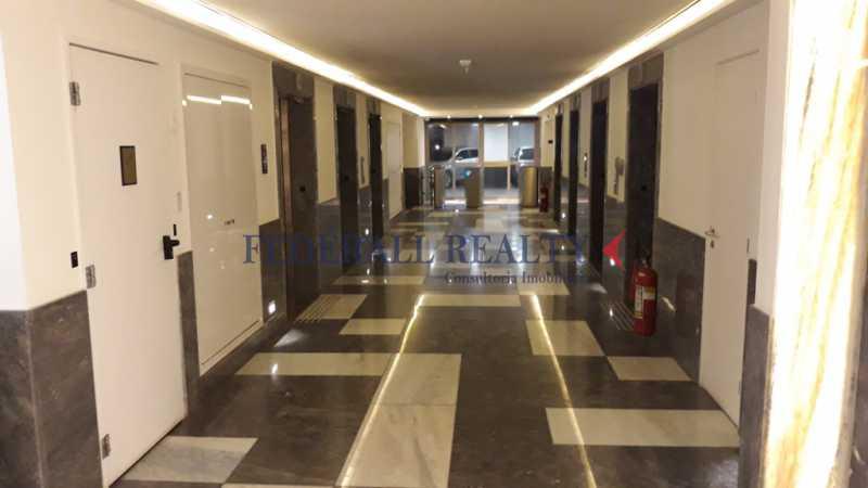 4 - Aluguel de salas comerciais na Zona Sul do Rio de Janeiro - FRSL00242 - 6