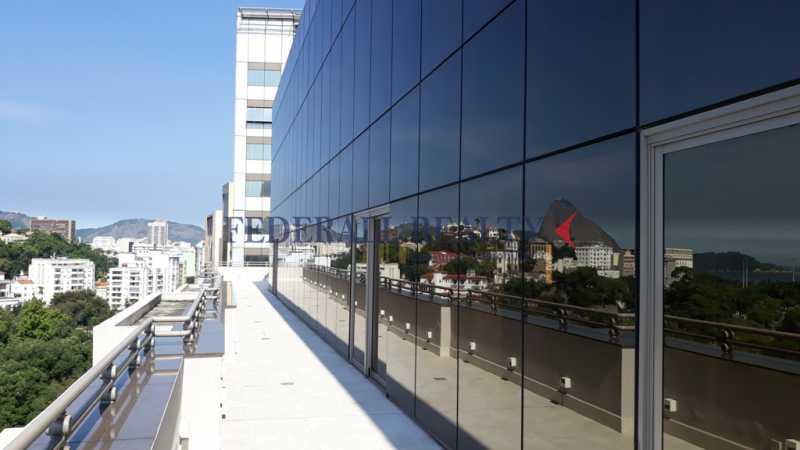 6 - Aluguel de salas comerciais na Zona Sul do Rio de Janeiro - FRSL00242 - 8