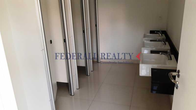 10 - Aluguel de salas comerciais na Zona Sul do Rio de Janeiro - FRSL00242 - 12