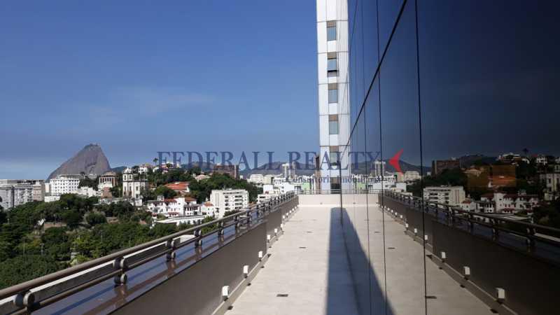 11 - Aluguel de salas comerciais na Zona Sul do Rio de Janeiro - FRSL00242 - 13