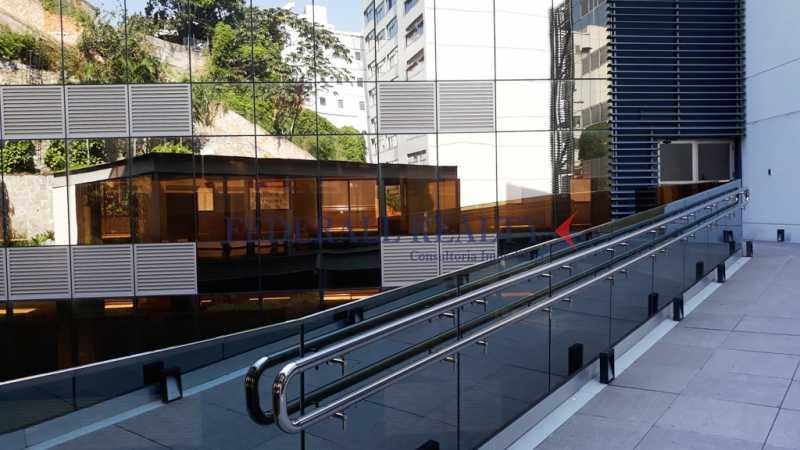 15 - Aluguel de salas comerciais na Zona Sul do Rio de Janeiro - FRSL00242 - 17
