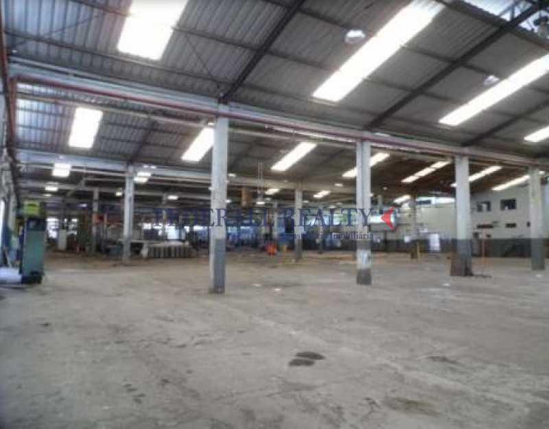 1.1 - Aluguel de galpão na Pavuna - FRGA00274 - 3