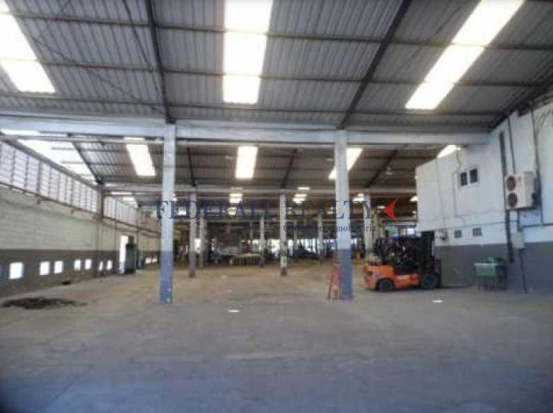 1 - Aluguel de galpão na Pavuna - FRGA00274 - 4