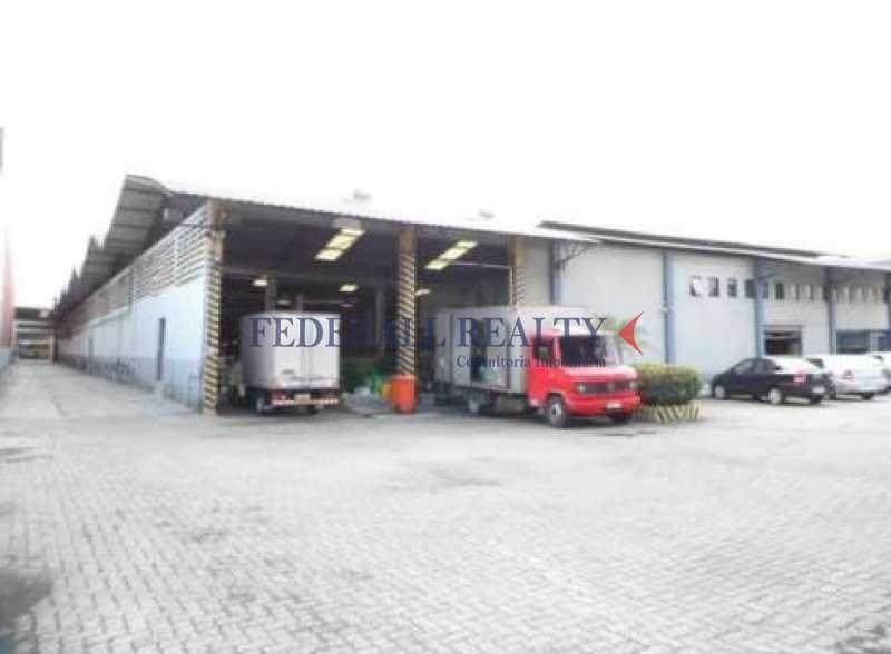 4 - Aluguel de galpão na Pavuna - FRGA00274 - 7