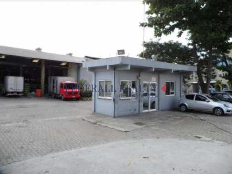 7 - Aluguel de galpão na Pavuna - FRGA00274 - 9