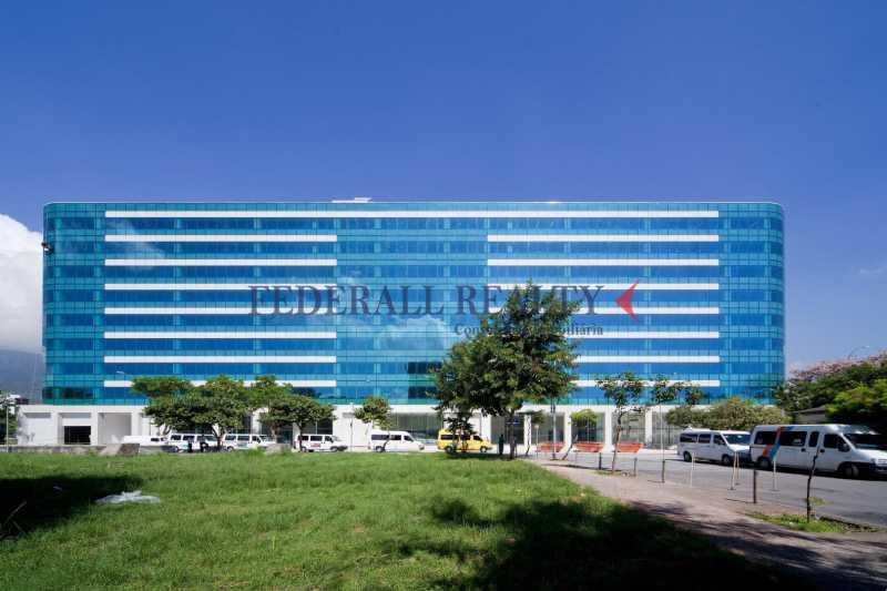 1 - Aluguel de prédio monousuário no Rio de Janeiro - FRSL00251 - 1