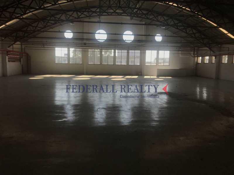 9e2a4f4358fa00c446e11282150493 - Aluguel de galpão em Benfica - FRGA00003 - 3