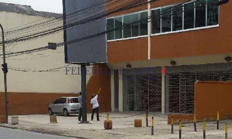aluguel de prédio inteiro no  - Aluguel de prédio monousuário no Méier, Zona Norte - FRPR00043 - 3