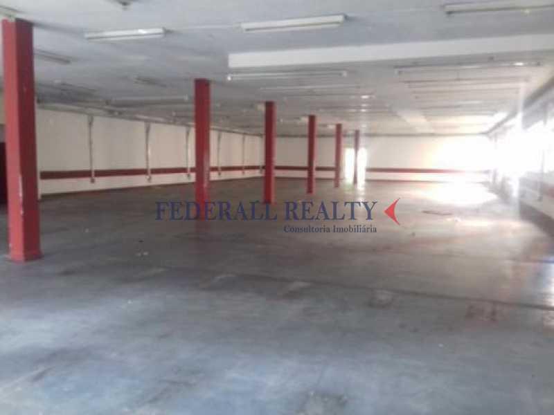 aluguel de prédio inteiro no  - Aluguel de prédio monousuário no Méier, Zona Norte - FRPR00043 - 18