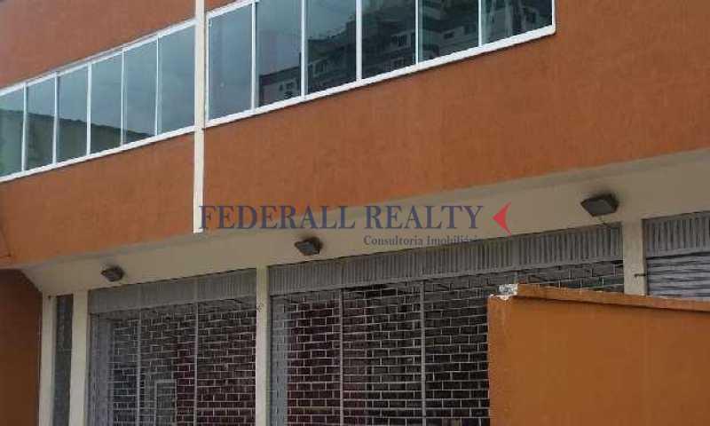 aluguel de prédio inteiro no  - Aluguel de prédio monousuário no Méier, Zona Norte - FRPR00043 - 25