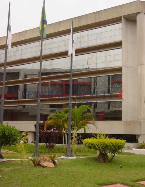 img42 - Aluguel de andares corporativos em Brasília - FRSL00252 - 4