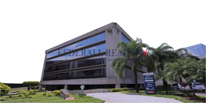 Sem título - Aluguel de andares corporativos em Brasília - FRSL00253 - 1