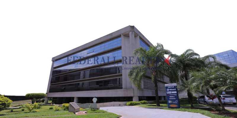 img25 - Aluguel de andares corporativos em Brasília - FRSL00255 - 1