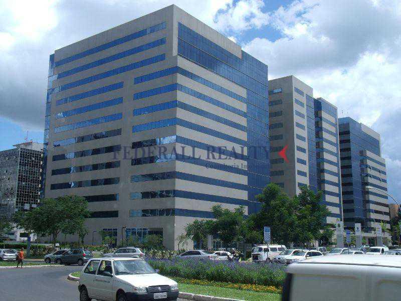 1 - Aluguel de conjuntos comerciais em Brasília, Setor Comercial Sul - FRSL00256 - 1