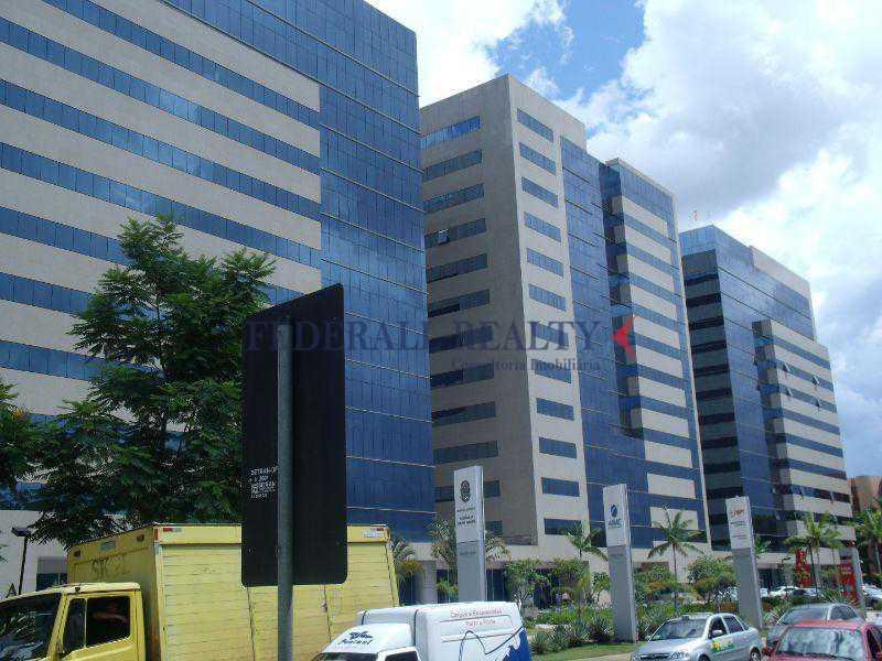 2 - Aluguel de conjuntos comerciais no Edifício Parque da Cidade Corporate, Brasília - FRSL00257 - 4