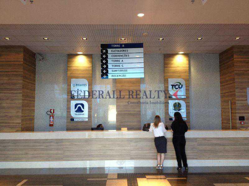 1476590989 - Aluguel de conjuntos comerciais no Edifício Parque da Cidade Corporate, Brasília - FRSL00257 - 6