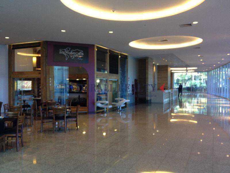 1476590990 - Aluguel de conjuntos comerciais no Edifício Parque da Cidade Corporate, Brasília - FRSL00257 - 7