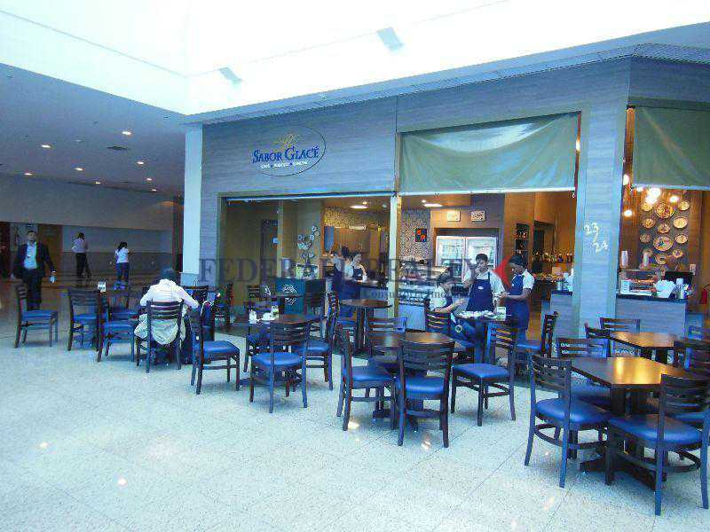 1476591014 - Aluguel de conjuntos comerciais no Edifício Parque da Cidade Corporate, Brasília - FRSL00257 - 20