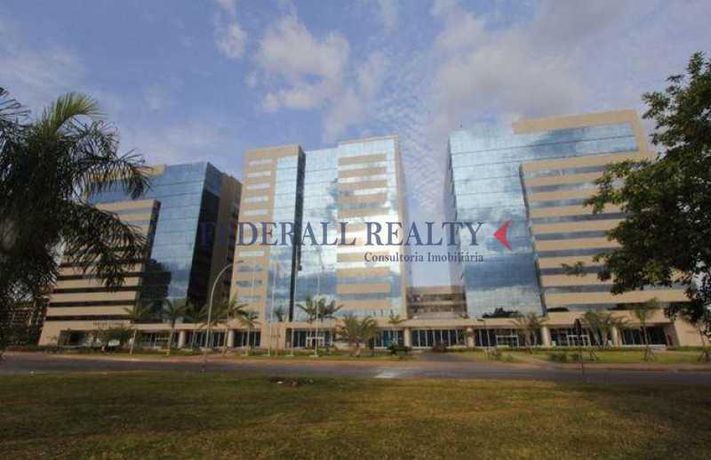 1476591047 - Aluguel de conjuntos comerciais no Edifício Parque da Cidade Corporate, Brasília - FRSL00257 - 24