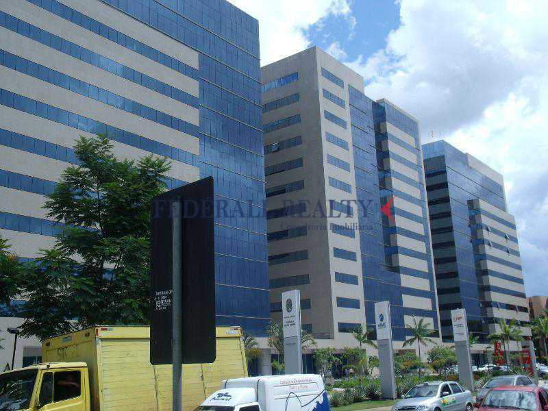 2 - Aluguel de conjuntos comerciais no Edifício Parque da Cidade Corporate, Brasília - FRSL00258 - 1