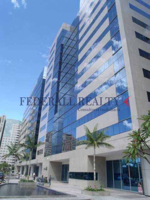 1476590985 - Aluguel de conjuntos comerciais no Edifício Parque da Cidade Corporate, Brasília - FRSL00258 - 5
