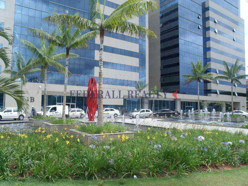 1476591032 - Aluguel de conjuntos comerciais no Edifício Parque da Cidade Corporate, Brasília - FRSL00258 - 22