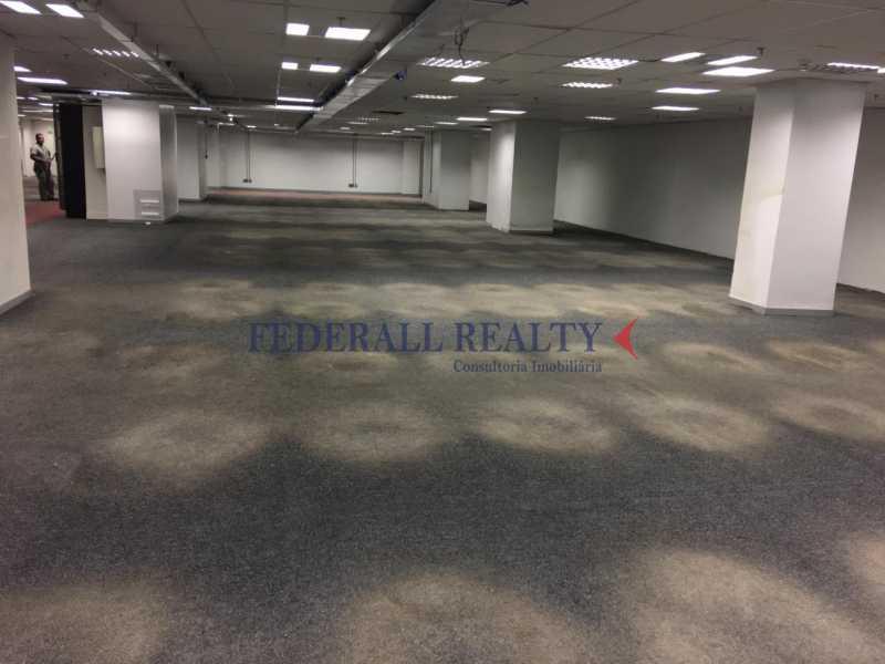 1. - Aluguel de andar corporativo no setor comercial sul, Brasília - FRSL00259 - 1