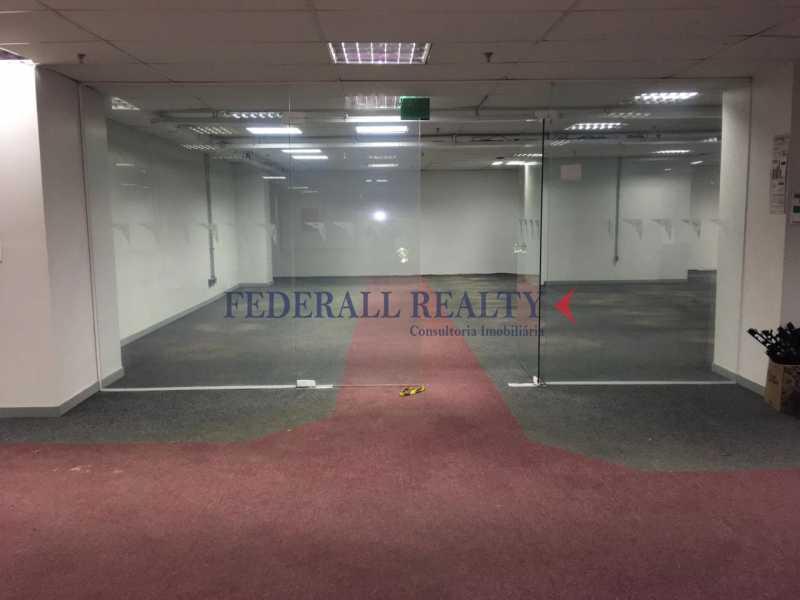 2. - Aluguel de andar corporativo no setor comercial sul, Brasília - FRSL00259 - 3