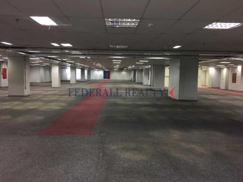 3. - Aluguel de andar corporativo no setor comercial sul, Brasília - FRSL00259 - 4