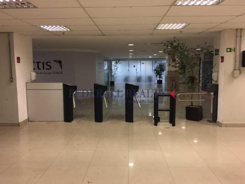 5. - Aluguel de andar corporativo no setor comercial sul, Brasília - FRSL00259 - 6