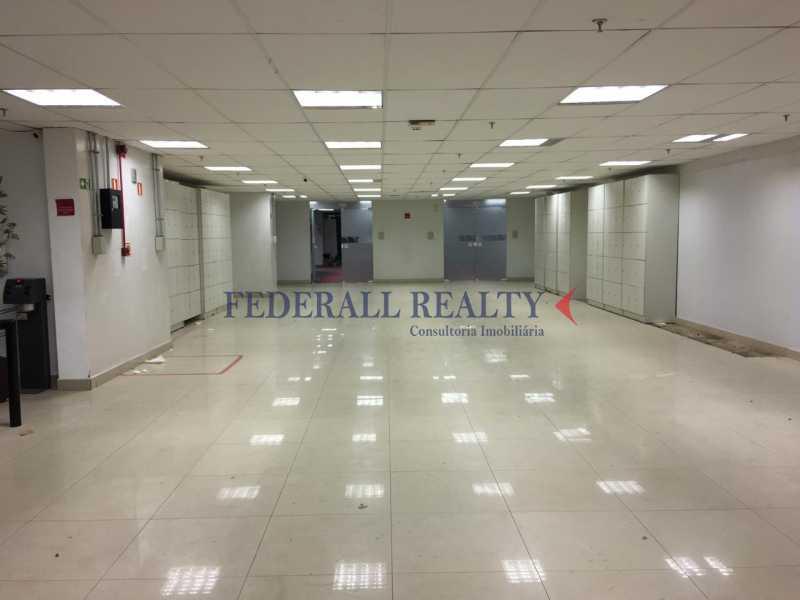 6. - Aluguel de andar corporativo no setor comercial sul, Brasília - FRSL00259 - 7