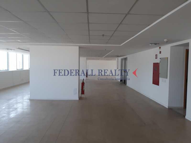 3 - Aluguel de andares corporativos no setor bancário norte em Brasília - FRSL00260 - 4