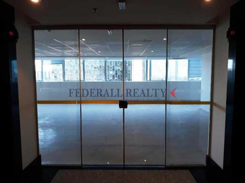 4 - Aluguel de andares corporativos no setor bancário norte em Brasília - FRSL00260 - 5